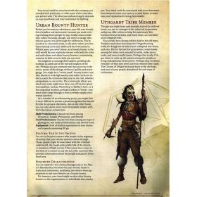 DUNGEONS & DRAGONS 5TH EDITION: SWORD COAST ADVENTURER'S GUIDE