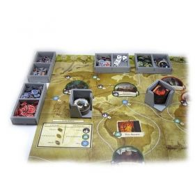 ELDRITCH HORROR ОРГАНАЙЗЕР FOLDED SPACE