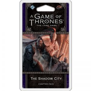 A GAME OF THRONES - The Shadow City - Chapter Pack 1, Cycle 5