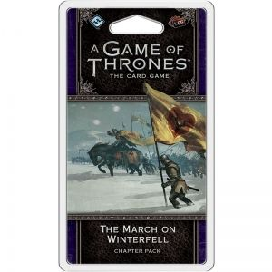 A GAME OF THRONES - The March on Winterfell - Chapter Pack 2, Cycle 5