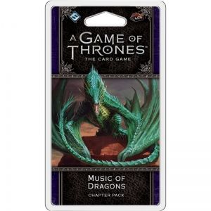 A GAME OF THRONES - Music of Dragons - Chapter Pack 4, Cycle 5